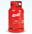 13kg LPG Gas Bottle hire