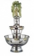Champagne_Fountain hire