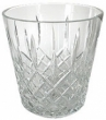 Lead Crystal Ice Bucket hire