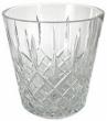 Lead Crystal Ice Bucket hire