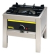 Wok burner or stock pot boiling ring hire item