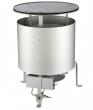 LPG Space Heater