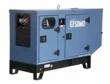 SDMO 11500w Diesel Generator