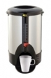 Coffee Urn 50 cup small hire
