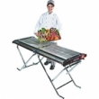 6ft Cinders Caterer Gas BBQ hire item