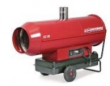 Indirect heater 68kw hire item