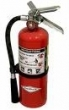 Fire Extinguisher hire item