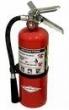 Fire Extinguisher hire item