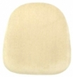 Ivory Pads seat pads hire item