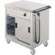 Lincat hot cupboard hire