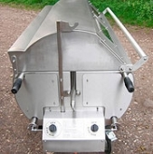 Hog Roast DIY hire