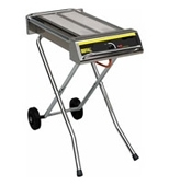 Folding Gas Barbecue hire