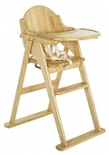 Child High Chair hire Mothercare rent