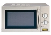 Small Microwave Oven hire item
