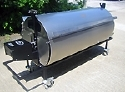 Hog Roast Spit Machine